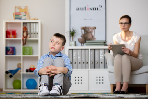 Autism Spectrum Disorder: An Overview