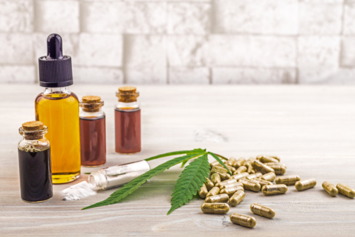 How to Shop for CBD Products